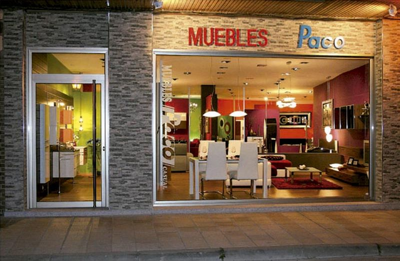Muebles paco - Muebles carrion valencia ...