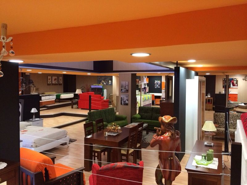Muebles paco for Muebles los pacos