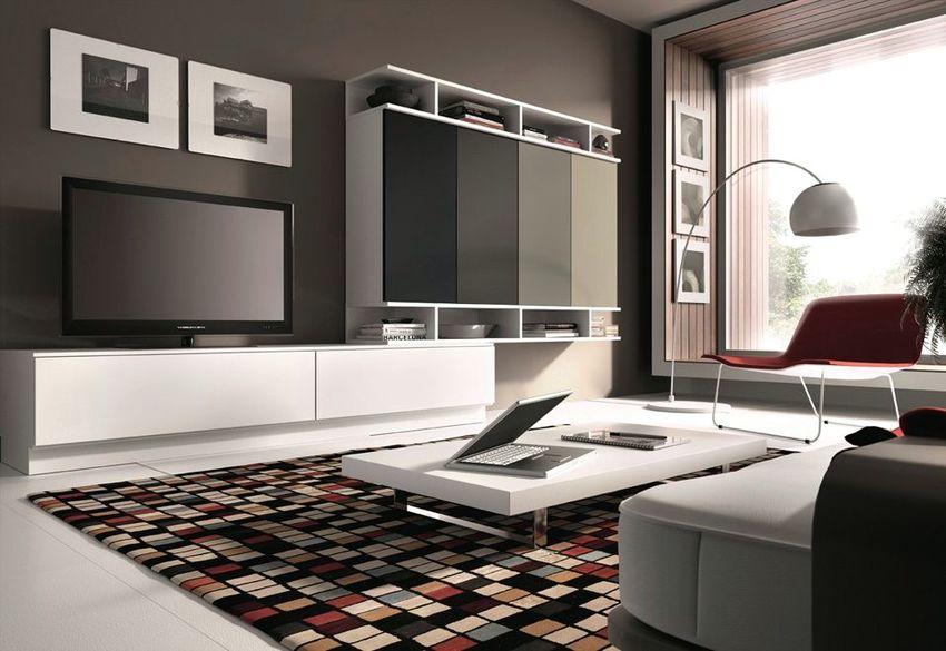 Muebles para casas modernas elegant diseos de muebles de for Muebles para casas modernas